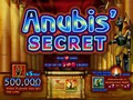 Anubis' Secret