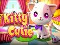 Kitty Cutie