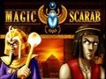 Magic Scarab
