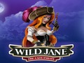 Wild Jane the Lady Pirate