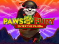 Paws of Fury Enter the Panda