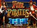 Cinq Pirates