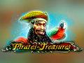 Les trésors des pirates