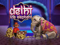 Delhi the Elephant