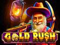 Gold Rush -Pragmatic Play