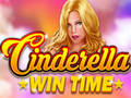 Cinderella Wintime