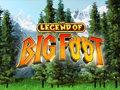Legend of Bigfoot