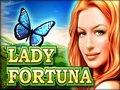 Lady Fortuna