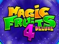 Magic Fruits 4 Deluxe