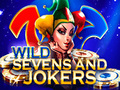 Sevens and Jokers Wild