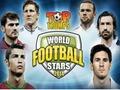Top Trumps Football Stars 2014