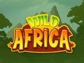Wild Africa -MGA