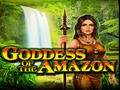 Goddess of the Amazon