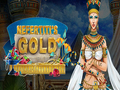 Nefertiti's Gold