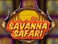 Savanna Safari
