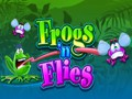 Frogs 'n Flies