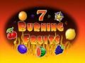 Burning Fruits