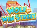Wolf on Win Street