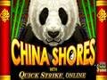 China Shores with Quick Strike