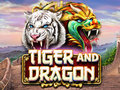 Tiger And Dragon
