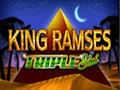King Ramses Triple Shot