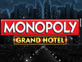 Monopoly Grand Hotel