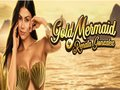 Gold Mermaid Renata Gonzales