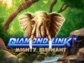 Diamond Link Mighty Elephant