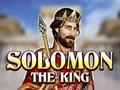 Solomon: The King