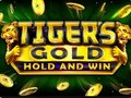 Tigers Gold Hold and Win