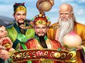 Three Star God 2