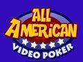 All America Video Poker