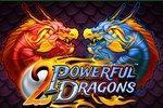 2 Powerful Dragons
