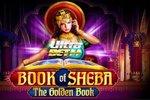 Book of Sheba -The Golden Book