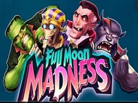 Full Moon Madness