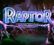 Raptor DoubleMax